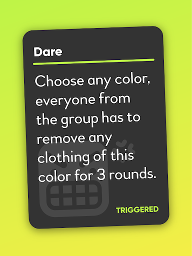 Truth or Dare: Dirty Drinking Game 2.3.0 screenshots 6