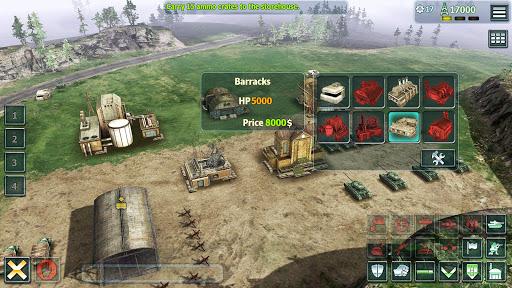 US Conflict  screenshots 20