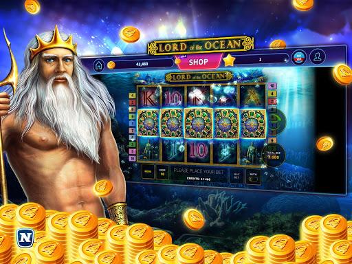 Lord of the Oceanu2122 Slot apktram screenshots 6