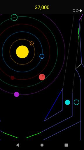 Vector Pinball 1.9.6 screenshots 2
