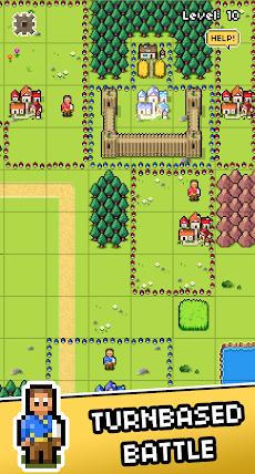 Island Empire - Turn based Strategyのおすすめ画像1