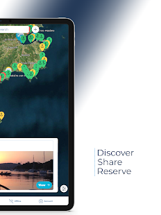 Navily - The Most Innovative Cruising Guide