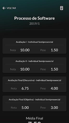 UNIASSELVI Leo App android2mod screenshots 5