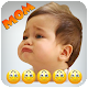 Funny Babies Stickers/Funny Stickers/Baby Stickers APK