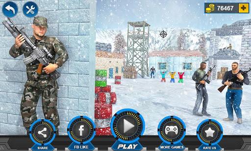 Combat Shooter: Critical Gun Shooting Strike 2020 2.3 screenshots 1