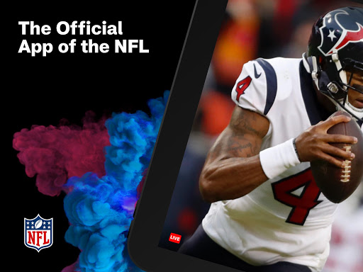 Foto do NFL
