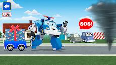 Robocar Poli: Mailman! Good Games for Kids!のおすすめ画像4