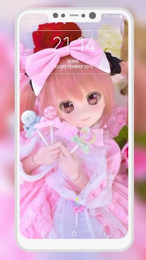 Doll Wallpaper apktram screenshots 11