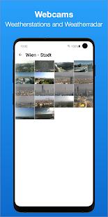 bergfex/Weather App - Forecast Radar Rain