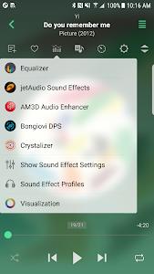 jetAudio HD Music Player 10.7.1