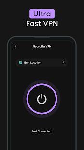 Guardilla VPN | Fast & Secure VPN - Proxy