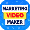 Marketing Video Maker, Promo Video Maker, Ad Maker