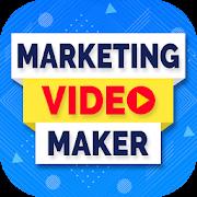 Marketing Video Maker, Advertisement Maker
