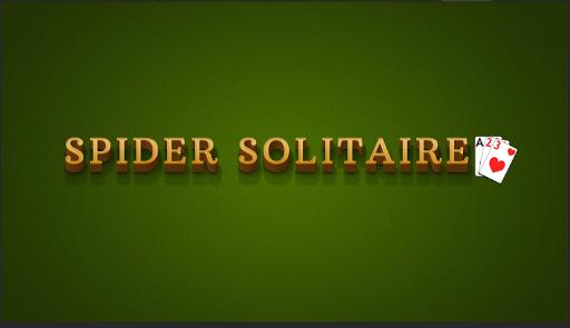 Spider Solitaire 4.7.4.6 screenshots 12