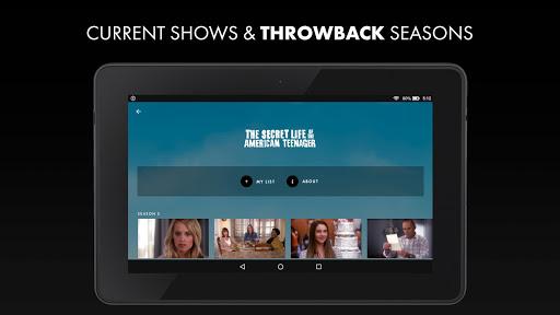 Foto do Freeform - Movies & TV Shows