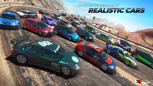 Real Rally: Drift & Rally Race  screenshots 8