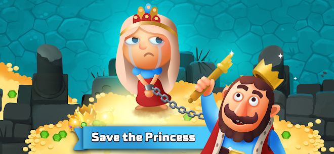 Idle King – Medieval Clicker Mod Apk 1.0.24 (Unlimited Money) 6