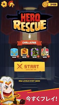 Hero Rescue - ヒーローレスキュー - プリンセスを救出のおすすめ画像5