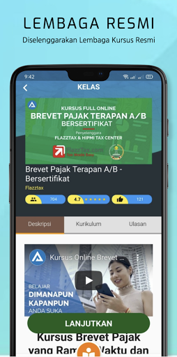 Arkademi android2mod screenshots 3