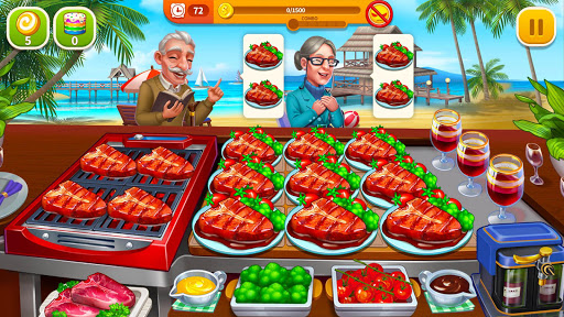 Cooking Hot - Craze Restaurant Chef Cooking Games 1.0.37 screenshots 20