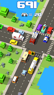 Crossy Crash  Apps For Pc – Windows 7/8/10 And Mac – Free Download 1