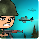 War Troops: 無料の軍事戦略ゲーム - Androidアプリ