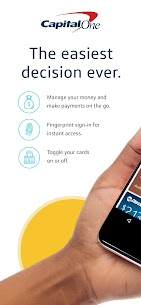 Free Capital One Mobile 4