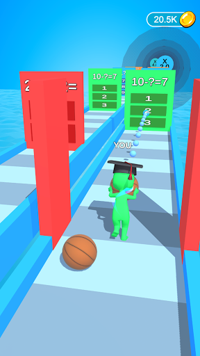 Smart Runner apklade screenshots 2