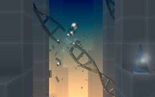Smash Hit 1.4.3 screenshots 9