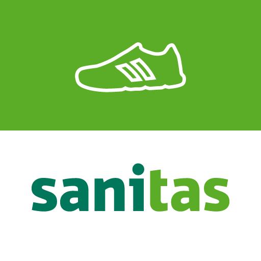 Sanitas Active icon