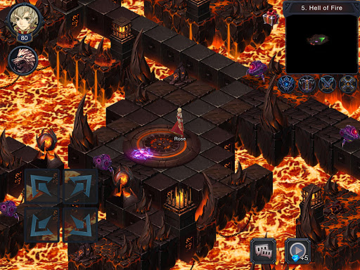 Castle Legend3: City of Eternity 2.1.6 screenshots 16