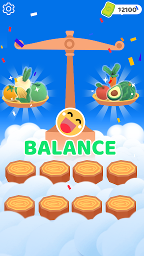 Balance Them - Brain Test  screenshots 8