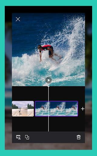 Movie Maker for YouTube & Instagram 5.6.1 Screenshots 8