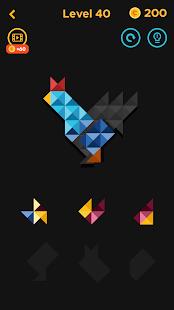 The Piece - Art Block puzzle game