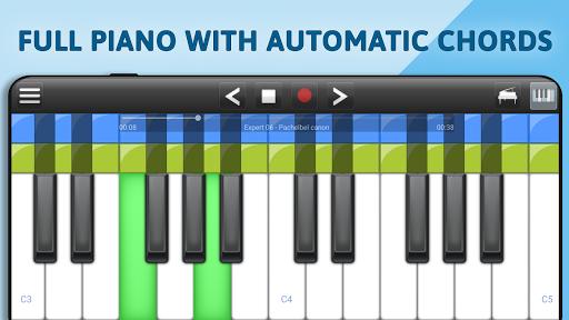 Piano Solo HD  Screenshots 6