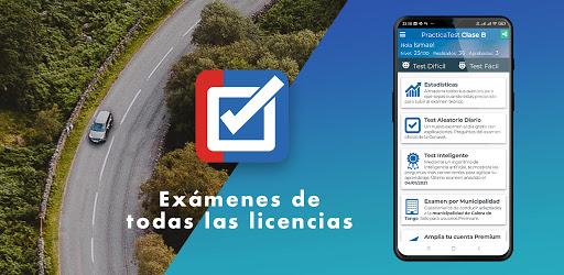 Examenes De Conducir Chile 2021 Practicatest Apps En Google Play