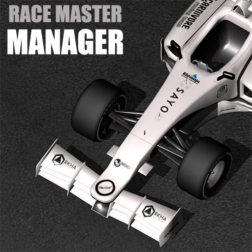 Baixar Race Master MANAGER para Android