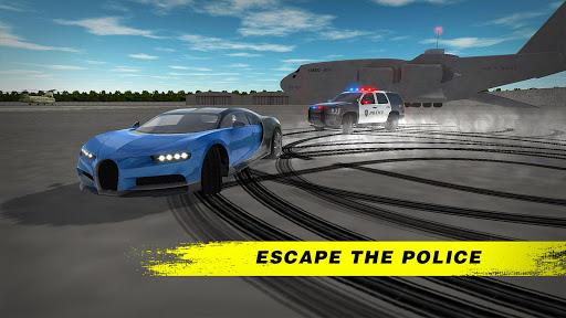 Extreme Speed Car Simulator 2020 (Beta)  Screenshots 5