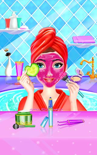 Princess Beauty Makeup Salon - Girls Games 1.0.3 screenshots 7