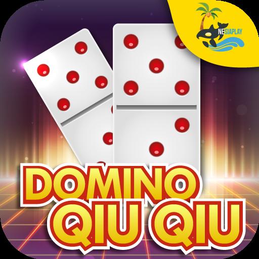 Domino Qiuqiu Nesia Kiukiu 99 Gaple Qq Game Online Apps On Google Play