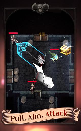 Darkest Rogue : Episode2 modavailable screenshots 13