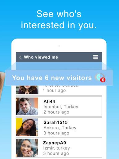 99Tu00fcrkiye Turkish Dating 391 Screenshots 13