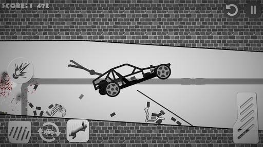Stickman Destruction 5 Annihilation  screenshots 1