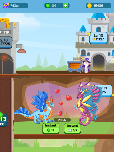 Dragon Village  screenshots 9