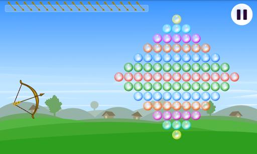 Bubble Archery apkdebit screenshots 3