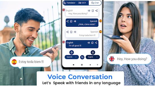 All Languages Translator – Free Voice Translation 3.0 3