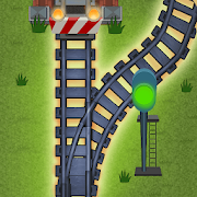 Loco Run: Train Arcade Game