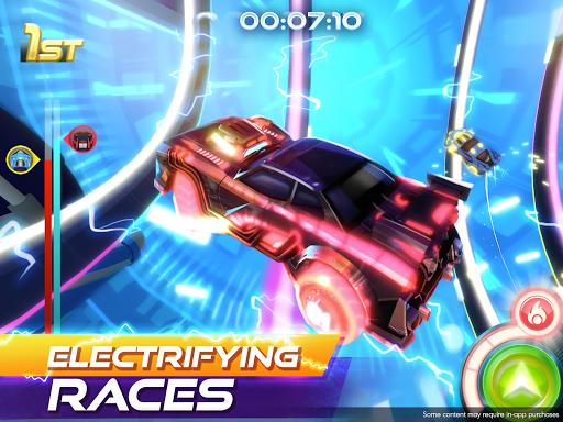 RaceCraft - Build & Race 1.5 Screenshots 13