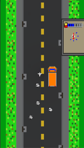 Splat: Bird Vs Car apkpoly screenshots 3