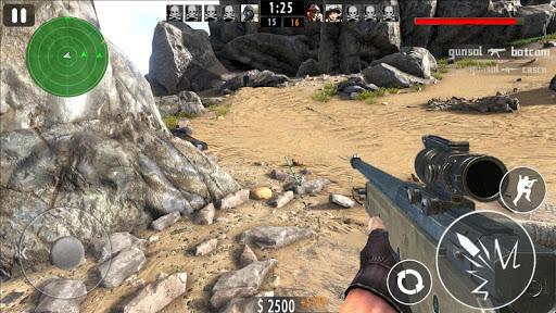 Mountain Sniper Shoot 1.4 Screenshots 4